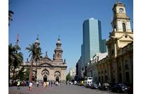 TRIMAGEN - Salida Centro Santiago