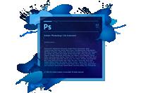 Cursos de Edición Fotográfica<br>Photoshop<br>10 - Abril- 2018<br>12 horas