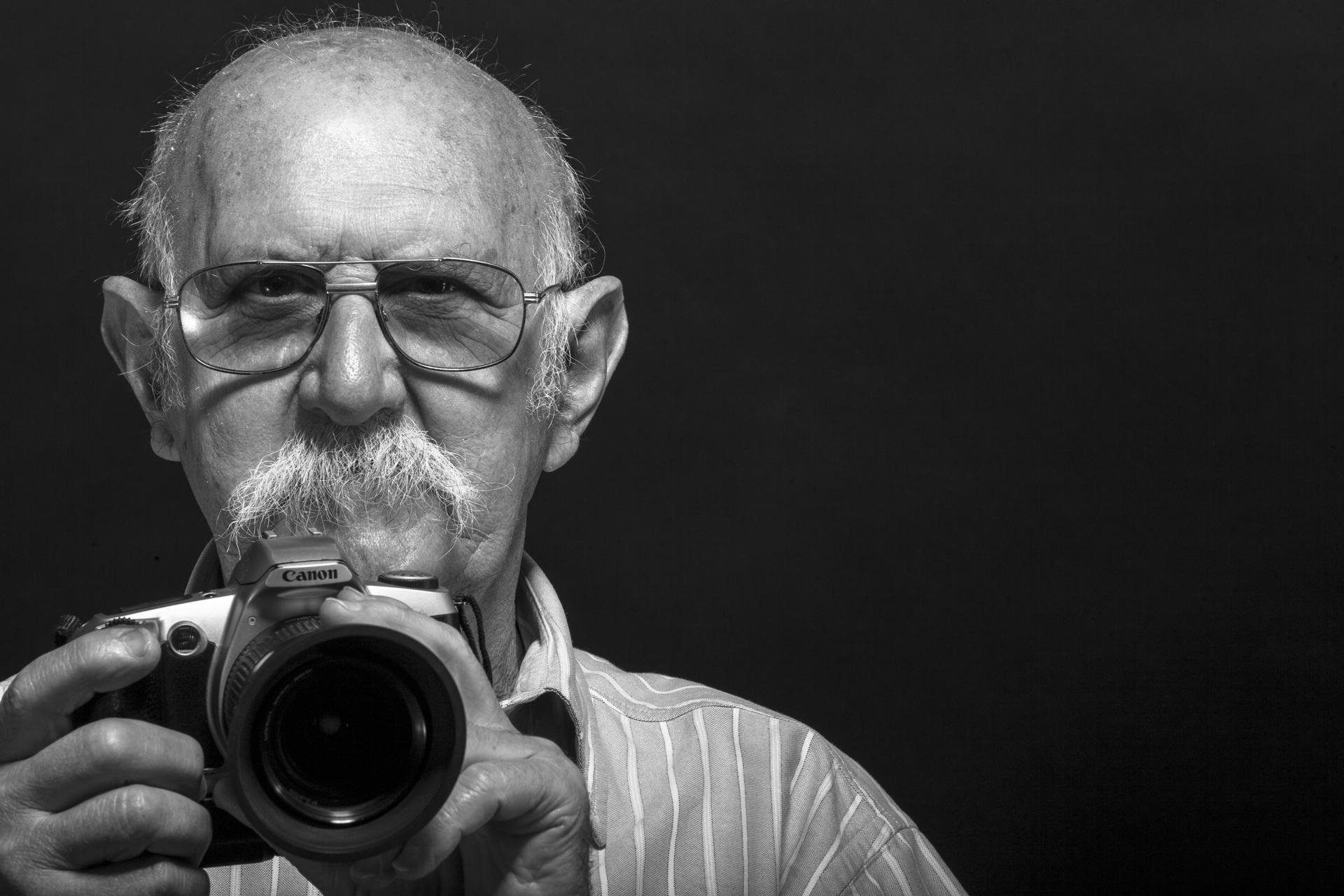 Curso de Fotografía Retrato Artístico PRACTICO<br>10 Enero- 2018<br>12 horas